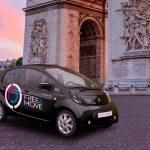 Free2Move Paris