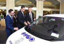Le service d'autopartage GoTo se lance à Malte.