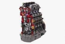 mce5 moteur vcri