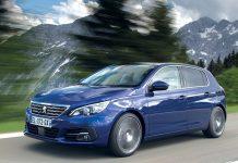 La Peugeot 308 débute à 113 g avec le 3-cylindres 1.2 l Puretech de 110 ch (24 200 euros en Active Business). Comptez 115 g en 130 ch (27 450 euros en Allure Business) et 117 g en 130 ch avec la boîte auto EAT8.
