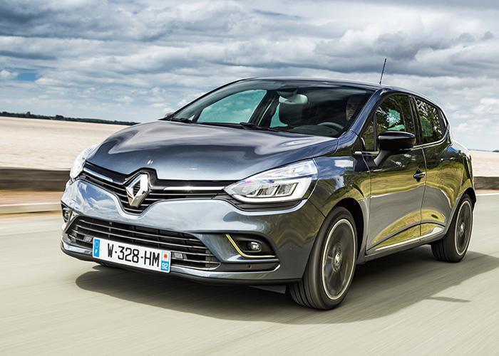 Renault-Clio-société