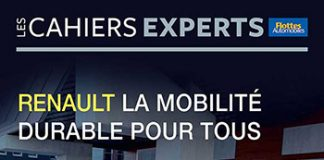 Cahiers Experts Renault