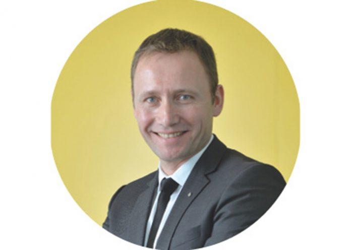 Serge Pietri, directeur des ventes flottes, Renault