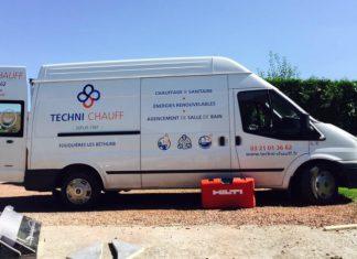 Techni Chauff