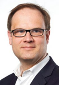 Thomas Jeanjean, directeur général adjoint du groupe Essec