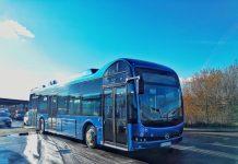 Les bus électriques BYD