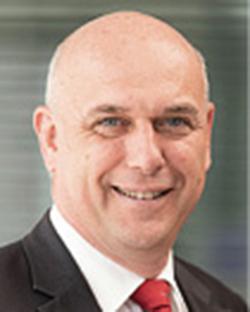 Jean-Charles Houyvet, directeur du parc automobile,