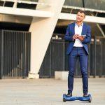 Secteur public : des solutions pour la mobilité