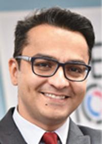 Fayssal Jouini, directeur général, Free2Move Lease France