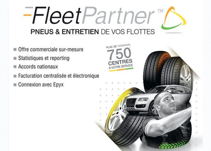 Fleet Partner