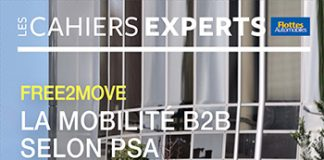 Cahiers Experts Free2Move