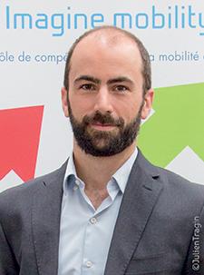 Geoffroy Martin