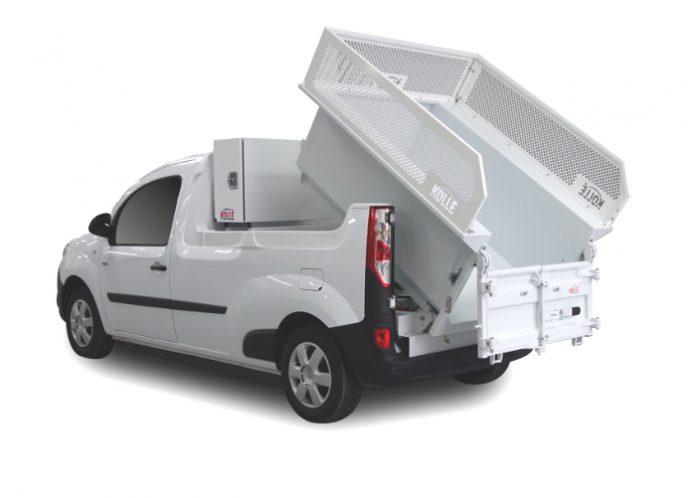 pick-up Kangoo Kollé
