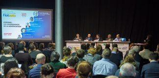 Conférence des Rencontres Flotauto