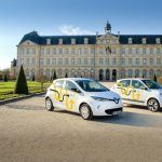 Renault Mobility Caen