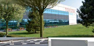 Toyota Valenciennes