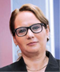 Valérie Chevinesse, directrice des services flottes à l'international, Avis