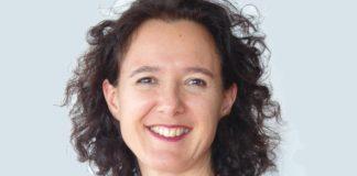 Valérie Tordeur, cheffe de mission ancrage territorial, centre nucléaire EDF Gravelines