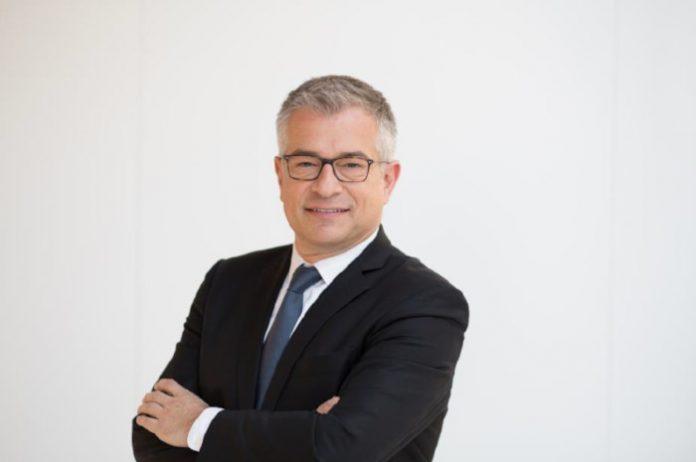 Xavier Riva devient directeur de Lexus France