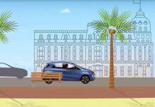 Renault Mobility Côte d'Azur