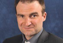 Christophe Martinet, directeur marketing et commercial, Véhiposte