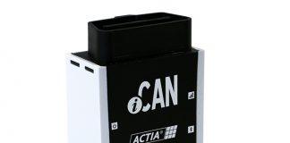 Actia iCAN2