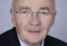 Jean Gaubert, président du syndicat départemental d'énergie des Côtes d'Armor.