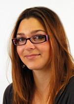 Julie Seguin, responsable santé, sécurité et environnement, HMY