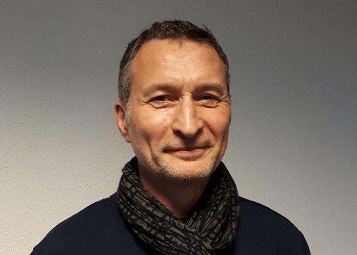 Rémy Thiry, acheteur, Wärtsilä France