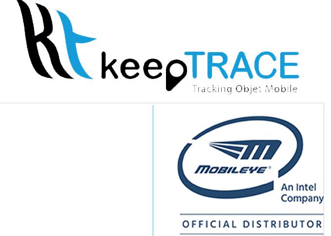 Keep Trace Mobileye