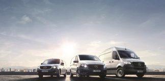 VUL Mercedes-Benz
