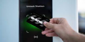 Audi recharge