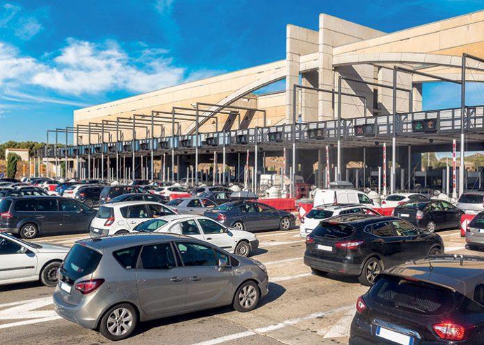 péages et parkings