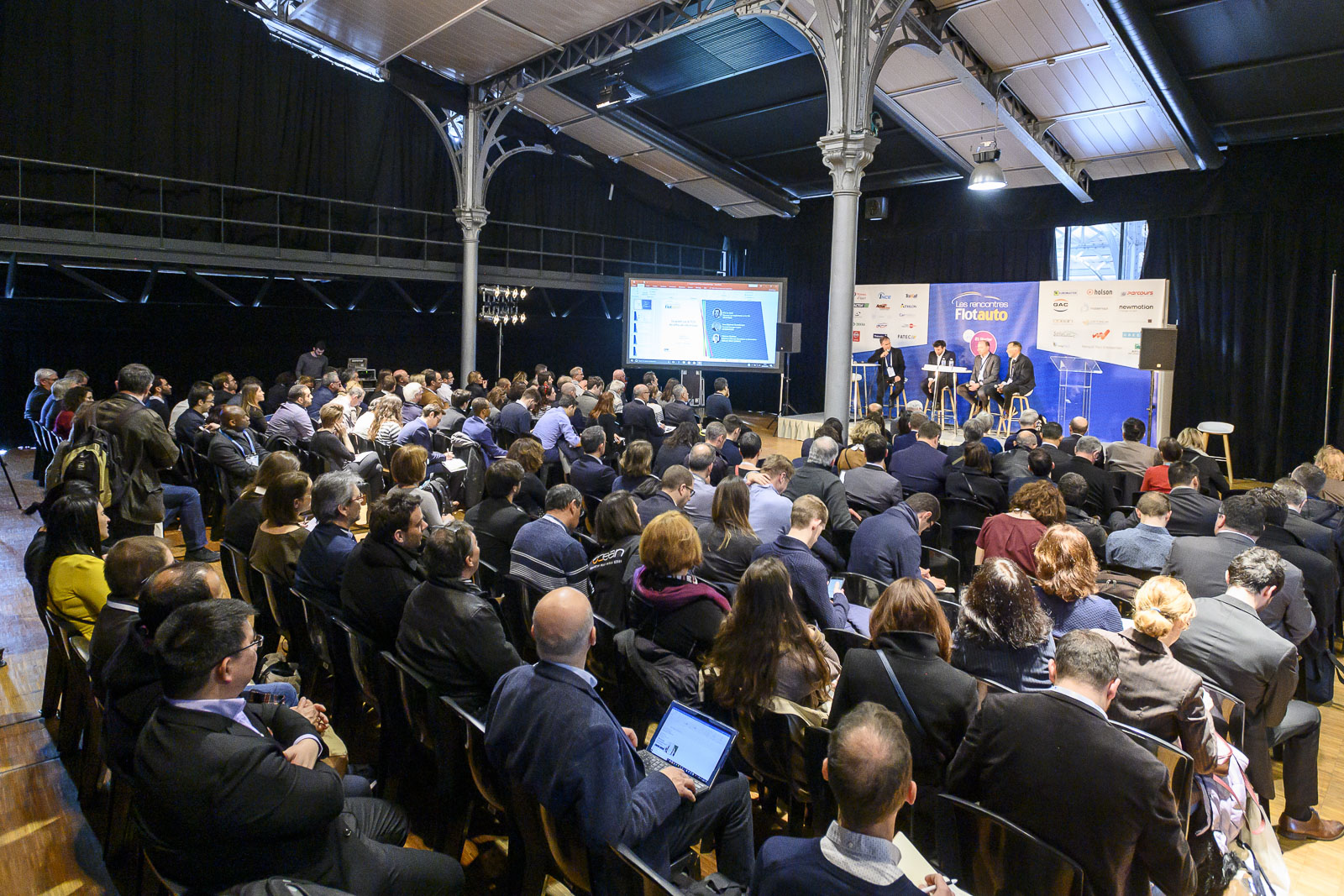 Rencontres Flottes Automobiles 2019