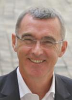 Éric Beaudouin, dirigeant du cabinet de conseil en carrière Oasys