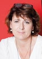 Florence Gillet-Goinard, consultante à la Cegos