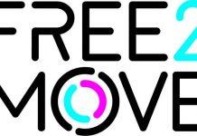 Free2Move électriques