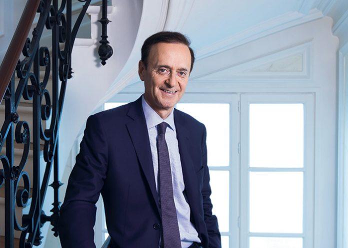 Hervé Bommelaer, associé du cabinet d'outplacement Enjeux-Dirigeants