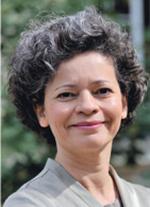 Joëlle Planche-Ryan, coach et responsable développement au pôle carrière des anciens d'Arts & Métiers Alumni