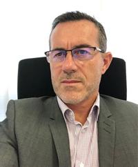Fabien Potentier, responsable des services généraux, Groupe Pierre Le Goff