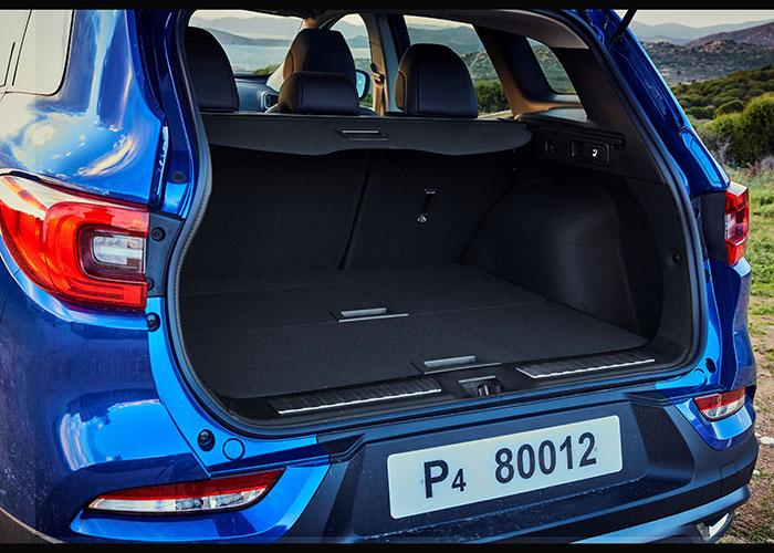 Renault Kadjar TCe 140 Intens
