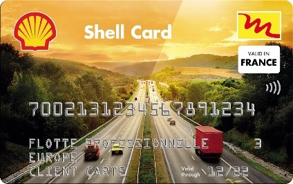 Shell compensation carbone