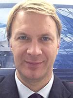 Aymeric Scheidecker, BMW