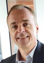 Cyrille Collet, directeur logistique, Nantes Métropole et ville de Nantes