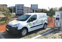 WLTP TPE-PME - Un Partner Electric a depuis quelques années rejoint la dizaine de véhicules de CMR Équipements. Cette entreprise d'électricité générale basée dans le Doubs détient des agréments pour l'installation de bornes de recharge électrique.