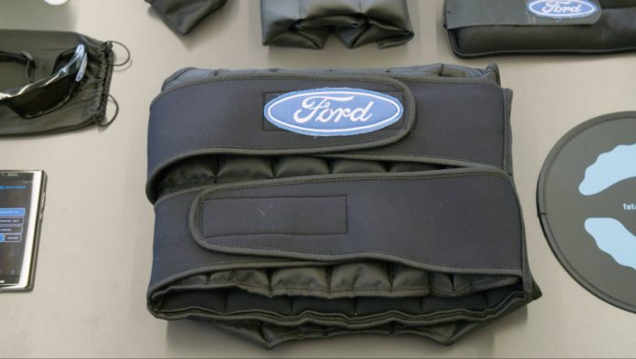 ford combinaison somnolence