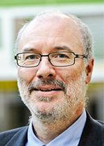 Hervé Foucard, ingénieur et chef du STAM (Service technique des transports