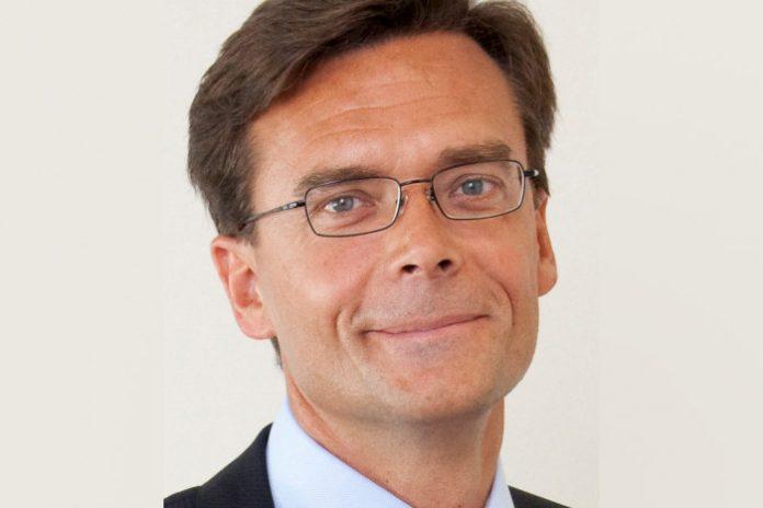 François Denis, directeur général d'Ubeeqo France