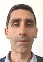 Thierry Gaudineau, directeur du parc roulant et de la propreté urbaine, mairie de Cannes