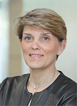 Karen Brunot, directrice marketing, Arval France